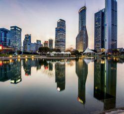 中国上海办公室